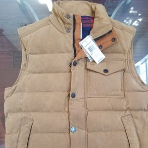 Like New Timberland vest - worn once